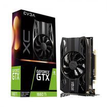 Placa de Vídeo EVGA Geforce GTX 1660 Ti 1263-KR