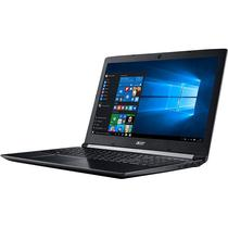 "Notebook Acer A515-51G-58GZ i5-7200U 2.5GHZ / 8GB / 1TB / 15.6"" Full HD / Placa de Video MX 150 2GB - Windows 10 - Preto"