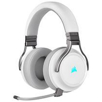 Headset Corsair Virtuoso Wireless - Branco (CA-9011186-Na)