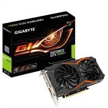 Placa de Vídeo Gigabyte G1 Gaming GTX1050TI 4GB GDDR5 128BIT 1366MHZ 2FAN 300W