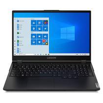 """Notebook Gamer Lenovo Legion 5 15IMH05H 15.6"""" Intel Core i7-10750H - Preto"""