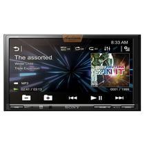 """Sony XAV-V750BT 7"""""""