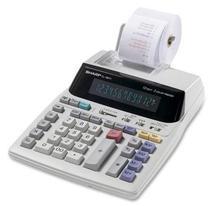 Calculadora Sharp EL-1801V 110V