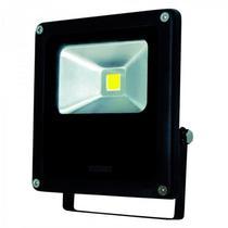 Refletor LED Taschibra Aluminio Multi Color com Controle TRLD10 10W
