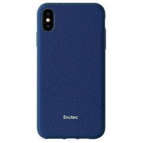 Case para iPhone XS Max Evutec Aergo Series + Suporte Magnetico