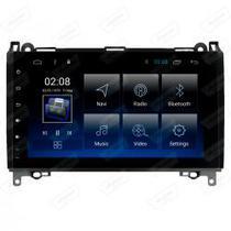 Mult Aikon 8.8 DSP Android 8.1 Mercedes B200 05/11-SPRINTER17/19 ASF-2