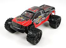 Wltoys Car 1:12 RC Truggy Normal L969 Red