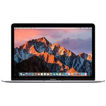 """Apple Macbook MNYH2LL/A A1534 12.0"""" de 1.2GHZ/8GB Ram/256GB SSD - Prata"""