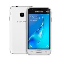 Celular Samsung J1 Mini Prime J106H Dual 8GB Branco