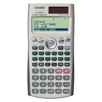 Calculadora Financeira Casio FC-200V-WB-DH