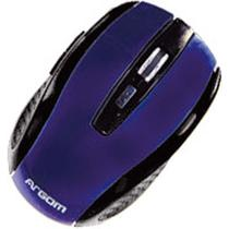 Mouse Argom Wirelles ARG-MS-0032 Azul