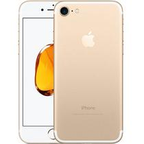 Celular Apple iPhone 7 128GB (1778) -Dourado