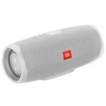 Caixa de Som JBL Charge 4 com Bluetooth/Auxiliar/USB 7.500 Mah - Branco