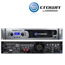 Amplificador Crown XLS 2000