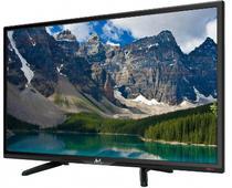 """Monitor LED de 24"""" Mtek MK24CN2 Full HD com TV Digital / VGA / USB e HDMI - Preto"""
