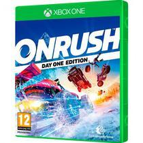 Jogo Onrush Day One Edition Xbox One