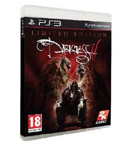 Jogo Darkness II Limited Edition PS3