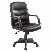 Cadeiras Cadeira Couro HC-2425 (Cada 1)(1) Preto