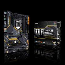 MB Asus LGA1151 Z390-Plus Tuf Gaming Wifi