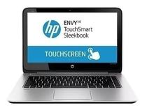 Notebook HP 14-K110 i5-1.6/ 8GB/ 500+24GBSSD/ Touch/ 14P/ 3G/ W8.1