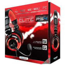 Headset Dreamgear Elite Gaming Universal