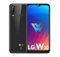 LG W30 LMX-440 Dual 64 GB - Preto