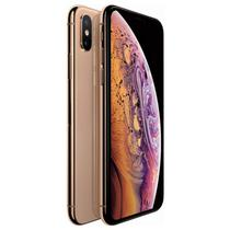 "iPhone XS 256GB Tela 5.8"" MT992LL/A Dourado"
