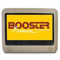 Tela Booster Encosto BR950D-TV 9 TV Digital Bege