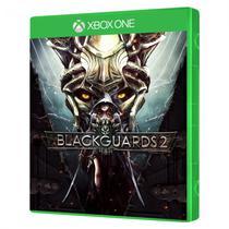 Jogo Blackguards 2 Xbox One