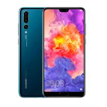 Celular Huawei P20 Pro L29 Dual 128GB/6GB Azul