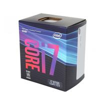 Procesador Cpu Intel i7-8700 3.2GHZ LGA 1151 G8 12MB