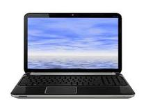 "Notebook HP DV6-6C14NR i5-2450M(2.6GHZ)4GB/ 500GB/ DVD/ 15.6""/ W7"