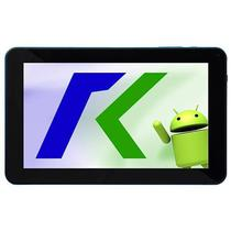 Tablet Keen A98 9 Polegadas /Wi-Fi-Azul