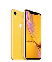 Apple iPhone XR A2105 256 GB MRYN2BZ/A - Amarelo