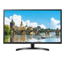 "Monitor LED LG 32MN500M-B 31.5"" Ips Full HD - Preto"