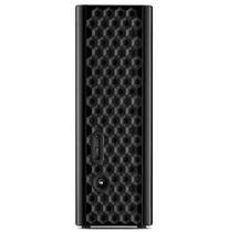 HD Externo Seagate Backup Plus - Torre - 8TB - USB 3.0 - Preto