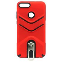Case One Technique Huawei P Smart Bracket Vermelha