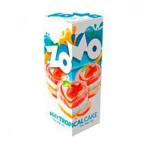 Essencia Zomo MY Tropical Cake 0MG/60ML