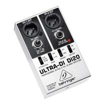 Direct Box Behringer DI20