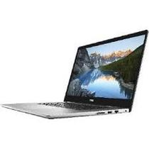 "Notebook Dell I7570-7224SLV-Pus i7-8550U 1.8GHZ / 8GB / 1TB + 8GB Hibrido / 15.6"" Full HD Ips Touch Screen / Placa de Video MX130 4GB - Windows 10 - Prata"
