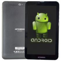 """Tablet Hyundai HDT-9421G 8GB / 1GB Ram / Tela 9"""" - Preto"""