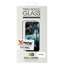 Pelicula para iPhone 8 X-Tech XT-P8G - Branca