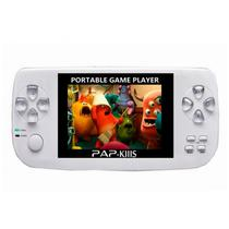 Pap Game Portatil Kiiis 64BIT