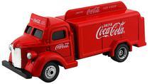Caminhao Bottle Truck 1947 Coca Cola Escala 1:87 - Motor City 440537