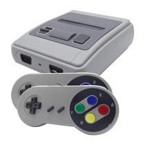 Console Mini Game Classic Edition HD com 621 Jogos - Cinza