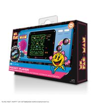 Console Dreamgear MS Pacman Pocket Player - DGUNL-3242