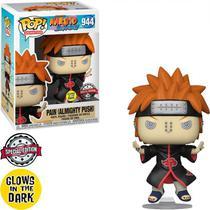 Funko Pop Naruto Shippuden Exclusive - Pain (Allmighty Push) 944