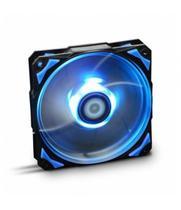 Cooler p/Gab Mtek 12X12 33LED Azul OEM