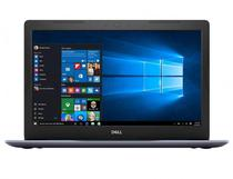 Notebook Dell I5570-5791BLU - Intel Core i5 - 12GB Ram - 1TB - 15.6 Polegadas - Azul