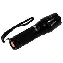 Lanterna Audisat X900 - Preta